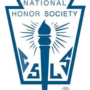National Honor Society Application Rubric